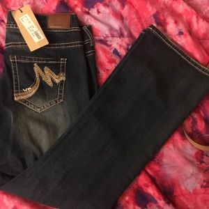 Brand New! Maurice's Jeans